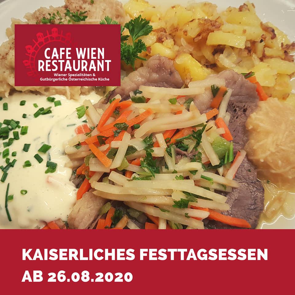 CAFE-WIEN-RESTAURANT-Alt-Wiener Tafelspitz